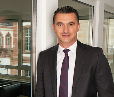 Damir Milanovic