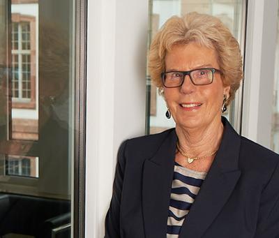 Karin Meinhard